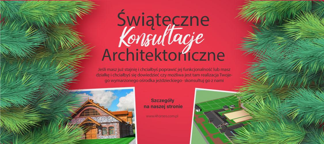 Świąteczne Konsultacje Architektoniczne