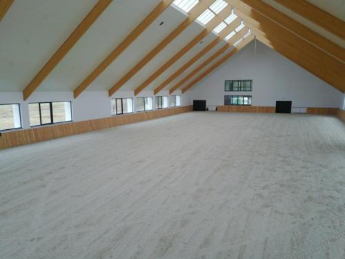 Ośrodek Jeździecki Equesta, Wiązowna